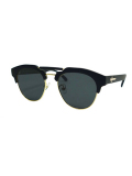 "CRAP EYEWEAR ""The Stepping Razor"" Flat Black"