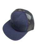 Deus ex machina HEMMINGS TRUCKER INDIGO