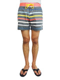 TCSS STEAMLINE BOARDSHORT INK