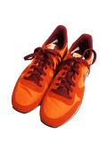 NIKE INTERNATIONALIST max orange