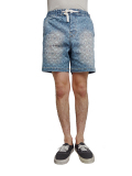 TCSS OLLAS DENIM SHORT INDIGO