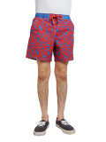 "TCSS SHAPERS 16"" TRUNKS RED"
