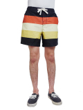 TCSS SUNSET TRUNKS PHANTOM