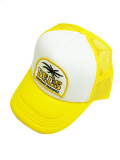 Deus ex machina JULIETT TRUCKER YELLOW