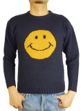 JACKSON MATISSE Smile Sweater NAVY