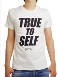 Marbles RUFFI JERSEY T-SHIRT #TRUE WHITE