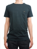 Lee PACK POCKET T-SHIRTS BLACK
