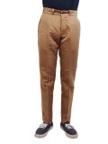 Lee ANKLE CUT PREST PANTS BEIGE