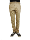 PAY・DAY BASIC CHINO PANTS BEIGE