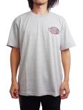 "SURREAL ""VINCENT"" Print T-Shirt GRAY"