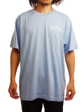 "SURREAL ""STANLEY"" Photo T-Shirt BLUE"