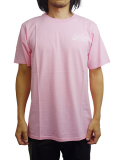 "SURREAL ""STANLEY"" Photo T-Shirt PINK"