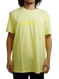 "SURREAL ""CHASE"" Print T-Shirt YELLOW"