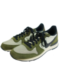 NIKE INTERNATIONALIST  DARK LODEN/BLACK