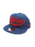 TMT 950 DENIM CAP (TMT RANGERS) INDIGO