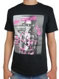 StarLean★ フォトプリントTシャツ017 BLACK
