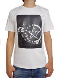StarLean★ フォトプリントTシャツ015 WHITE