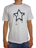 StarLean★STuREETコラボTシャツ WHITE