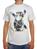 StarLean★ フォトプリントTシャツ016 WHITE