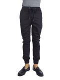 AFENDS HAMMER PANTS BLACK