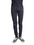 AFENDS Beat Junky Jeans Black