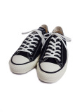 CONVERSE ALL STAR J OX BLACK