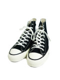 CONVERSE ALL STAR J HI BLACK