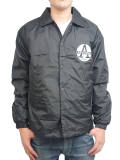 "AFENDS ""Register"" COACH JACKET"