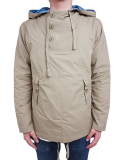BANKS MESSENGER JACKET GOLDEN DEER