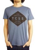 TCSS STANDARD TEE FLINT