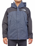 THE NORTH FACE Novelty Mountain Jacket MIX NAVY