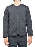 THE NORTH FACE Transit Cardigan BLACK