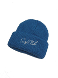 OAKLAND SURF STANDARD BEANIE SEA BLUE