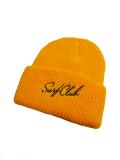 OAKLAND SURF STANDARD BEANIE GOLD