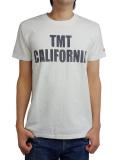 TMT × Blackies 別注 S/SL 19/1 RAFI JERSEY T-SHIRT (TMT CALIFORNIA) WHITE 予約
