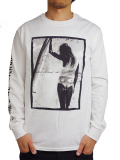 WEST Long Sleeve T-shirt (Surfer girl)