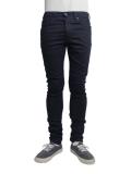 Levi's 519 Extreme Skinny Jeans Black