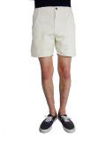 JACKSON MATISSE OP Smile Shorts WHITE