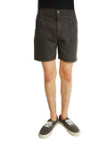 JACKSON MATISSE OP Smile Shorts BLACK