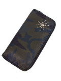 HTC ZIPPER CAMO WALLET SB2