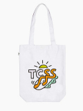TCSS FLARING TOTE