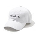 WIND AND SEA WDS-AC-04-WHITE-F