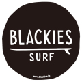 Blackies New Logo ステッカー