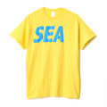 WIND AND SEA 2019SS Tシャツ
