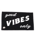 TCSS BATH MAT GOOD VIBES