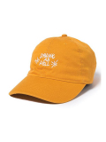 THE QUIET LIFE Drunk As Hell Dad Hat GOLD