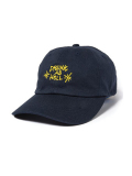 THE QUIET LIFE Drunk As Hell Dad Hat NAVY