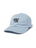 THE QUIET LIFE Jarvis Dad Hat MINT