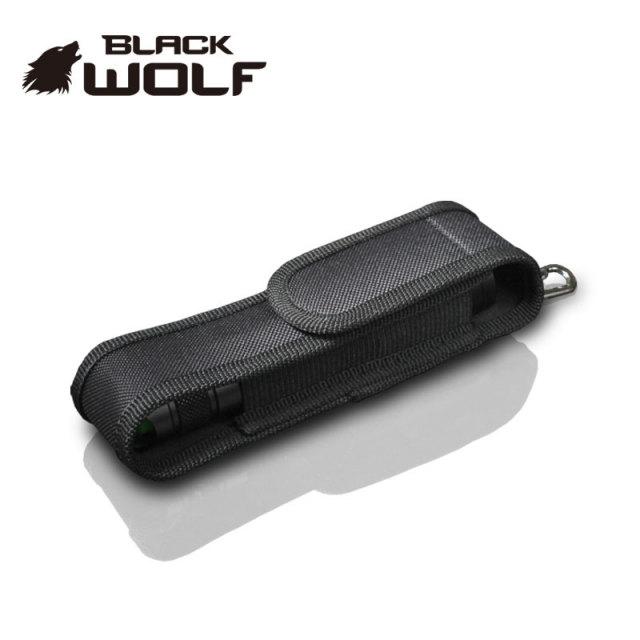 【BLACKWOLF(【ブラックウルフ)】ライトホルダーLサイズ[アクセサリー/ライトアクセサリー]