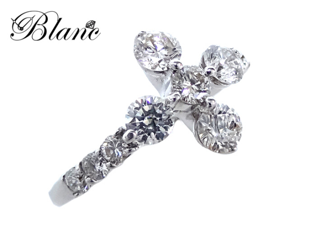 ノンブランド ダイヤモンドリング